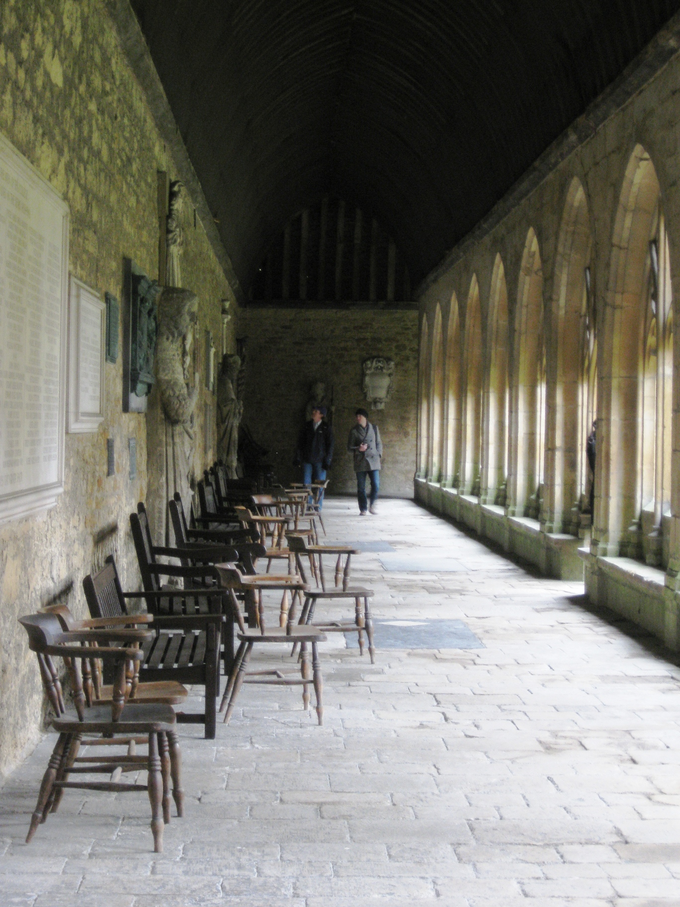 cloisterway