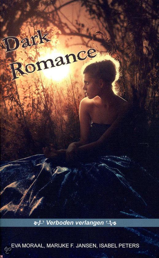 Dark Romance, verboden verlangen met de YA-novelle Metamorfose van auteur Eva Moraal
