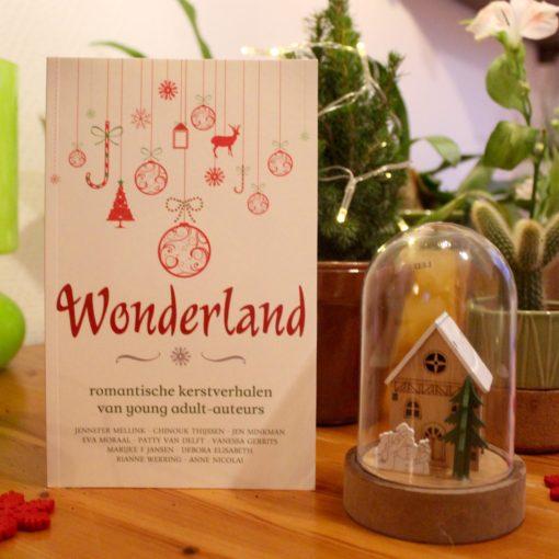 Wonderland kerstverhalen